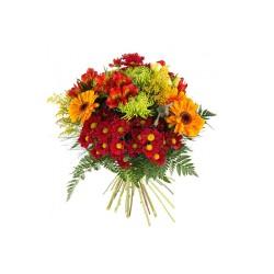 Ramo Pequeño con flores variadas